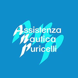 logo Assistenza Nautica di Puricelli Francesco