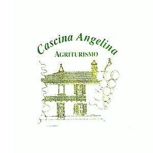logo Agriturismo Cascina Angelina
