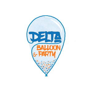 logo Delta Balloon & Party
