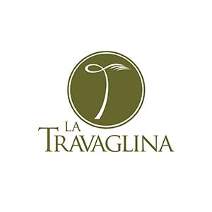 logo Azienda Agricola La Travaglina