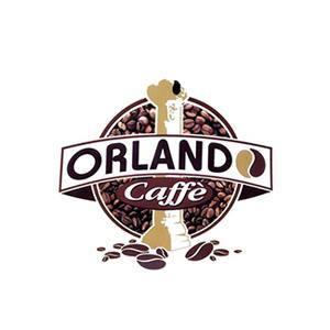 logo Orlando Cafè di Orlando Giacomo