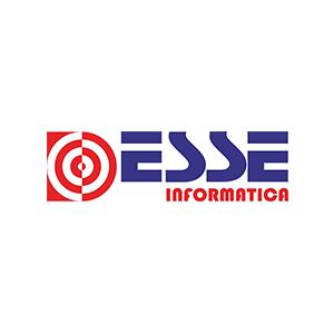 logo Esse Informatica di Alberto Scattina