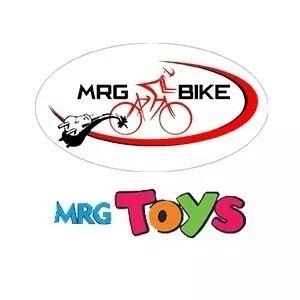 logo MRG Bike & Toys