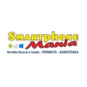 logo Smartphone Mania di Casciana Margaret
