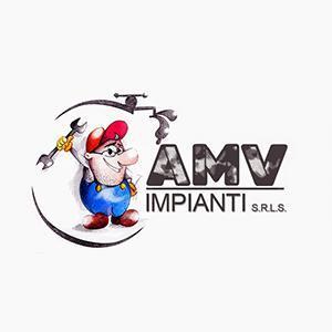 logo AMV Impianti S.r.l.s.