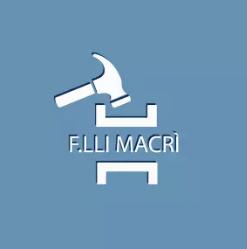 logo F.lli Macrì di Macrì Eros