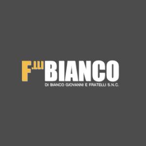 logo Carrozzeria F.lli Bianco