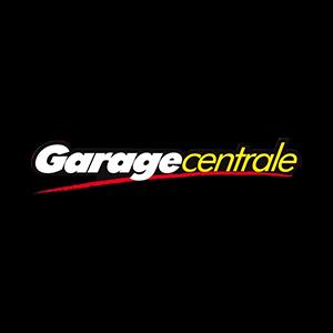 logo Garage Centrale Srl