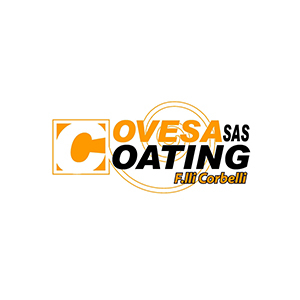 logo Covesa Coating Sas