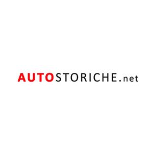 logo Autostoriche di Gritti Morlacchi Carlo Nicola