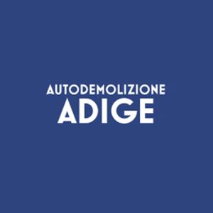 logo Autodemolizione Adige S.r.l.