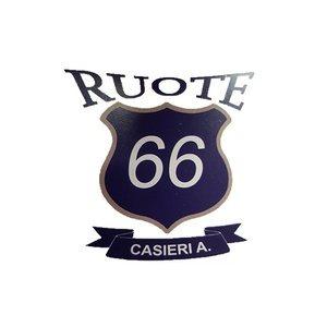 logo Ruote 66