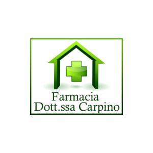 logo Farmacia Carpino