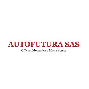 logo Autofutura S.a.s.