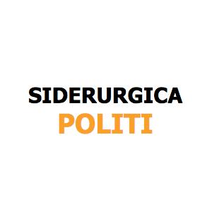 logo Siderurgica Politi
