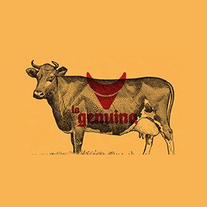 logo La Genuina Carne Locale & Rosticceria Lutri S.r.l.s.