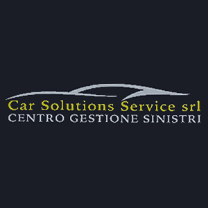 logo Car Solutions Service