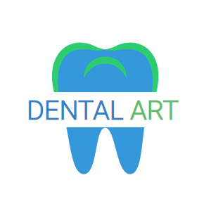logo Dental Art Sas