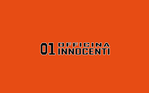 logo Officina Innocenti di Innocenti Giorgio