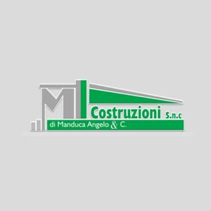 logo MT Costruzioni snc