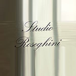 logo Roseghini Mario Rolando