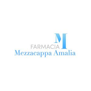 logo Farmacia Mezzacappa snc della Dott.ssa Amalia Mezzacappa & C.