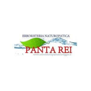 logo Erboristeria Panta Rei