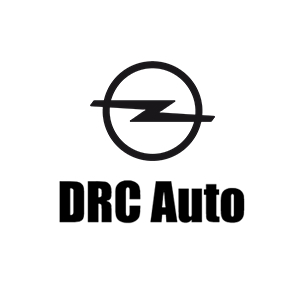 logo DRC Auto S.n.c.