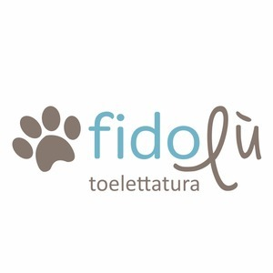 logo Fidolù Toelettatura
