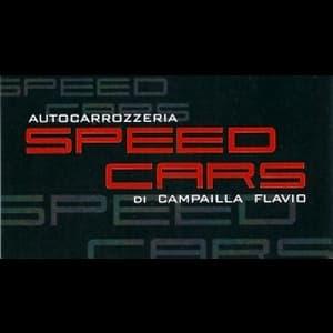 logo Autocarrozzeria Speed Cars