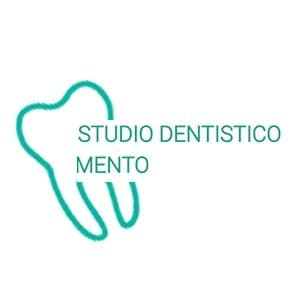 logo Studio Dentistico Dr. Massimo Mento