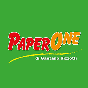 logo Paper One