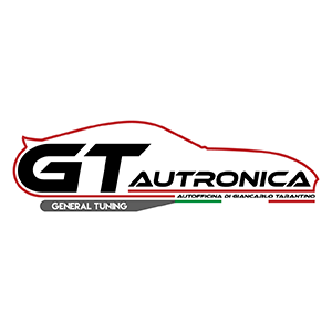 logo GT Autronica