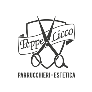 logo Peppe Licco Parrucchiere