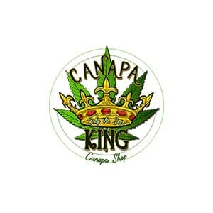 logo Canapa King