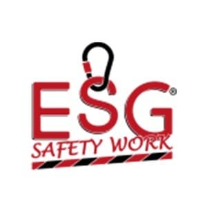 logo ESG Safety Work S.r.l.