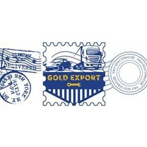 logo Gold Export S.r.l.