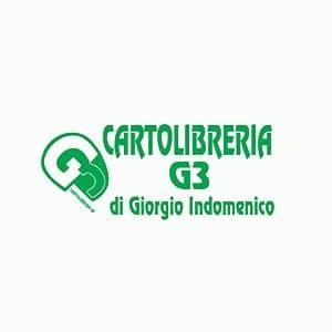 logo Cartolibreria G3