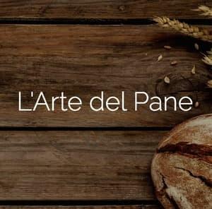 logo L'arte Del Pane