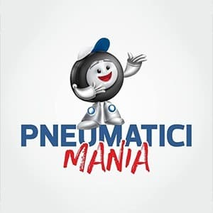 logo Pneumatici Mania