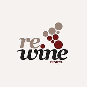 logo Rewine Enoteca