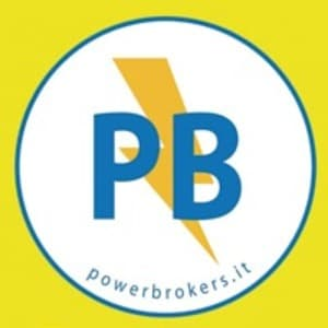 logo Powerbrokers.it