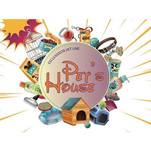 logo Pet's House