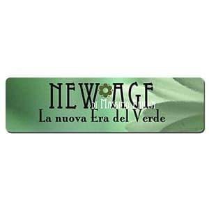 logo New Age