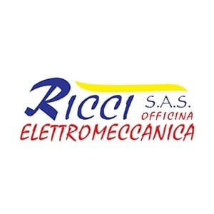 logo Ricci Sas