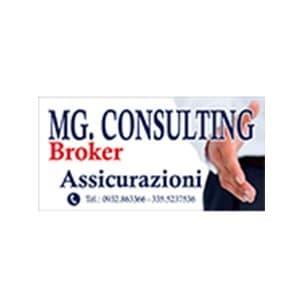 logo Mg Consulting, Broker - Servizi AssicurativI