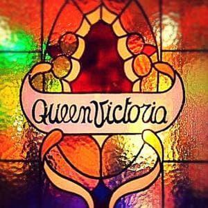 logo Queen Victoria
