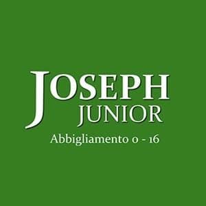 logo Abbigliamento Joseph Junior