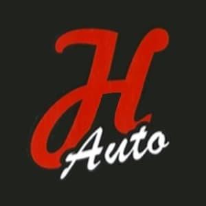 logo Autosalone H Auto