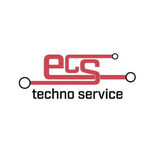 logo E.C.S. Techno Service